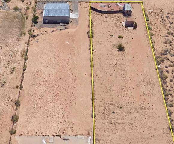 136 Unser Boulevard NE, Rio Rancho, NM 87124 (MLS #906673) :: Campbell & Campbell Real Estate Services