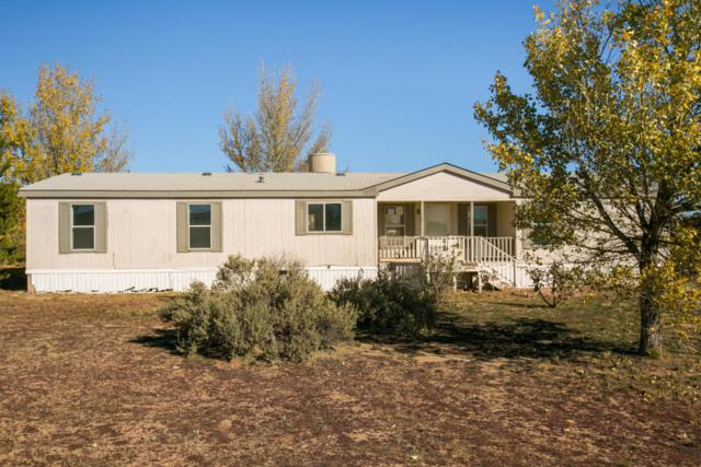 1 Axton Lane, Tijeras, NM 87059 (MLS #906777) :: Campbell & Campbell Real Estate Services