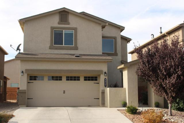 8927 Mission Ridge Drive NW, Albuquerque, NM 87114 (MLS #906830) :: Campbell & Campbell Real Estate Services