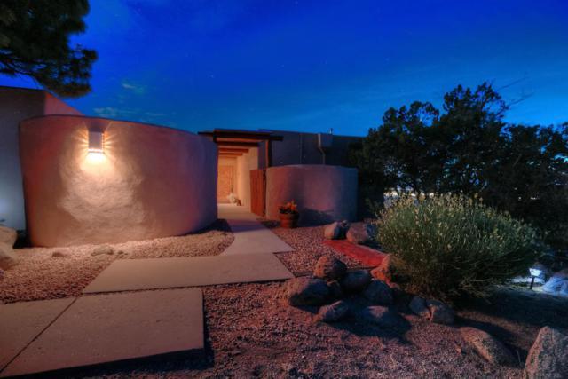 11 Juniper Hill Loop NE, Albuquerque, NM 87122 (MLS #906842) :: Your Casa Team