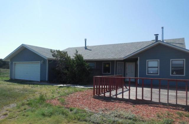 4 Mccarty Court, Sandia Park, NM 87047 (MLS #906958) :: Will Beecher at Keller Williams Realty