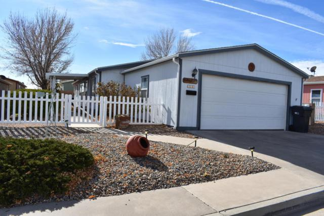 115 Sunrise Bluffs, Belen, NM 87002 (MLS #906976) :: Campbell & Campbell Real Estate Services