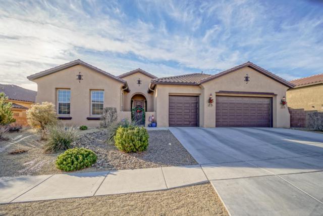 3714 Linda Vista Avenue NE, Rio Rancho, NM 87124 (MLS #907067) :: Will Beecher at Keller Williams Realty