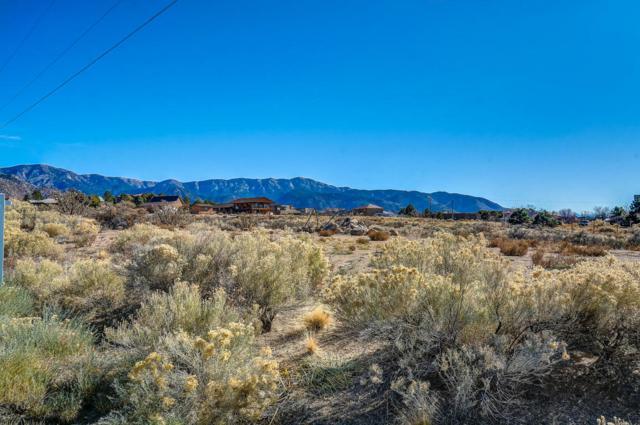 11520 Elena Drive NE, Albuquerque, NM 87122 (MLS #907361) :: Your Casa Team
