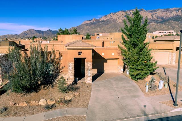 13315 Slateridge Place NE, Albuquerque, NM 87111 (MLS #907399) :: Your Casa Team