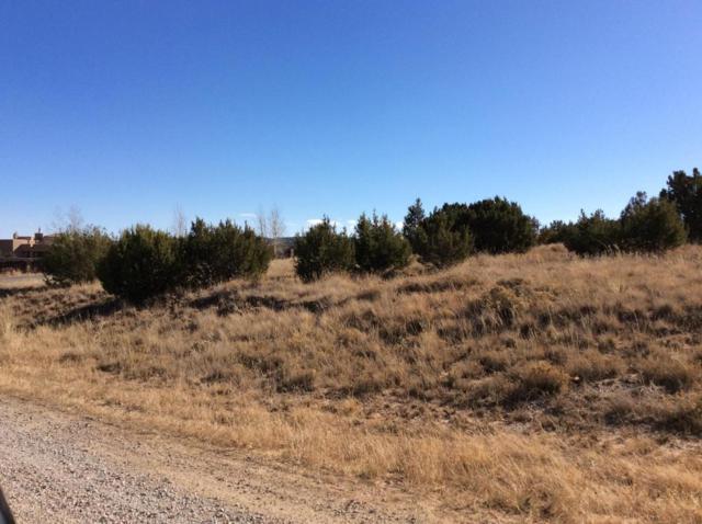 3 Pinon Point Road SE, Tijeras, NM 87059 (MLS #907421) :: Will Beecher at Keller Williams Realty