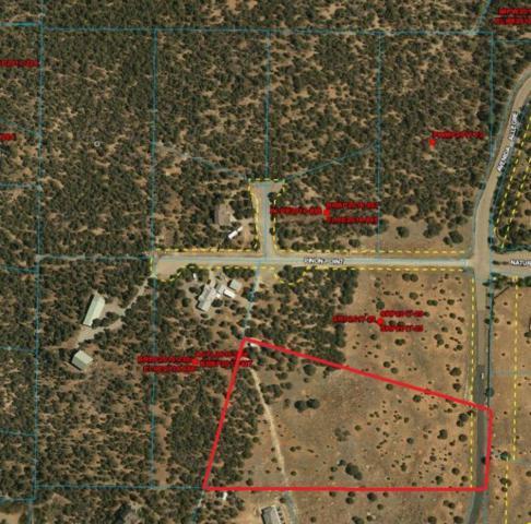 Avenida Allegre SE, Tijeras, NM 87059 (MLS #907422) :: Will Beecher at Keller Williams Realty