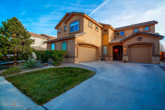 8004 Sand Springs Road NW, Albuquerque, NM 87114 (MLS #907437) :: Will Beecher at Keller Williams Realty