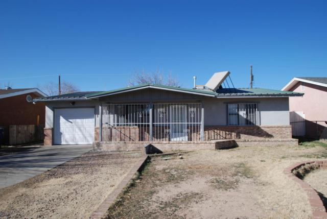 4607 Chetwood Lane SW, Albuquerque, NM 87105 (MLS #907441) :: Will Beecher at Keller Williams Realty