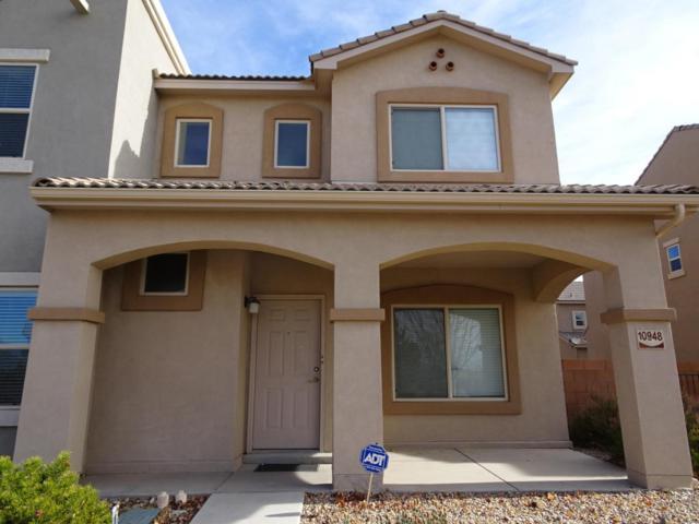 10948 Arguello Trail NE, Albuquerque, NM 87123 (MLS #907442) :: Will Beecher at Keller Williams Realty