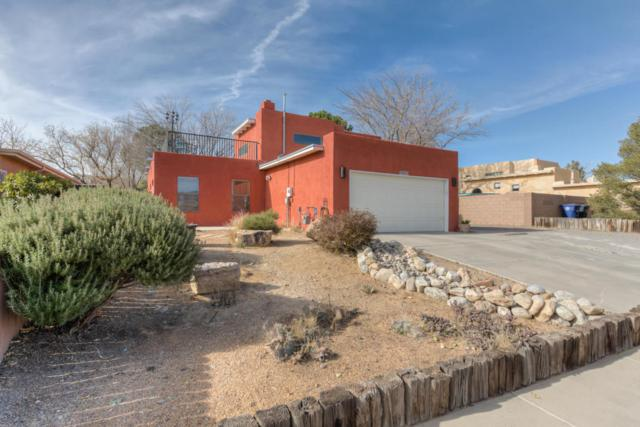 7923 Independence Drive NW, Albuquerque, NM 87120 (MLS #907445) :: Will Beecher at Keller Williams Realty