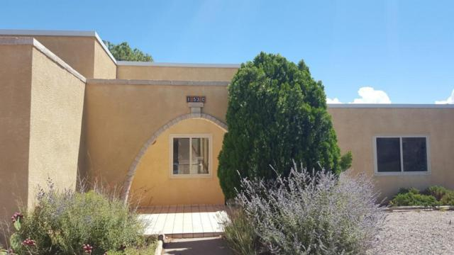 1353 Rio Rancho Drive SE Apt C, Rio Rancho, NM 87124 (MLS #907447) :: Will Beecher at Keller Williams Realty