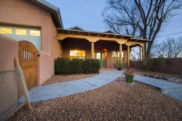 1324 Los Lentes Road NE, Los Lunas, NM 87031 (MLS #907448) :: Rickert Property Group