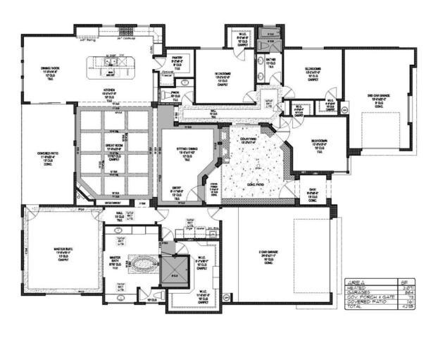6623 Rim Rock Circle NW, Albuquerque, NM 87120 (MLS #907486) :: Campbell & Campbell Real Estate Services