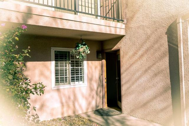 3501 Juan Tabo Boulevard NE Unit L7, Albuquerque, NM 87111 (MLS #907528) :: Your Casa Team