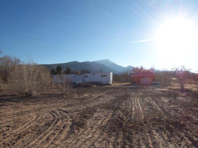 3 Camino De Los Pueblitos, Placitas, NM 87043 (MLS #907533) :: Rickert Property Group