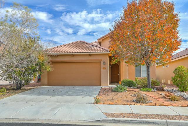 1120 Desert Willow Court, Bernalillo, NM 87004 (MLS #907537) :: Rickert Property Group