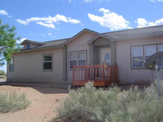38 Jennifer Street, Belen, NM 87002 (MLS #907550) :: Campbell & Campbell Real Estate Services