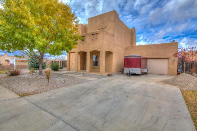 6955 Valentine Way, Santa Fe, NM 87507 (MLS #907561) :: Silesha & Company