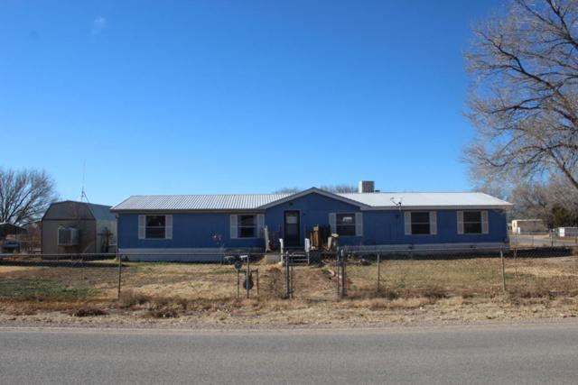 02 Roberto Court, Los Lunas, NM 87031 (MLS #907564) :: Rickert Property Group