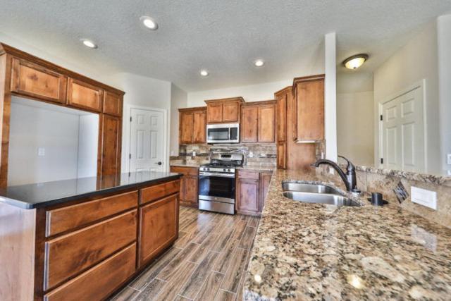 2521 Red Sky SW, Los Lunas, NM 87031 (MLS #907608) :: Rickert Property Group