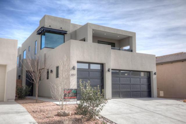 8812 Silver Oak Lane NE, Albuquerque, NM 87113 (MLS #907611) :: Campbell & Campbell Real Estate Services