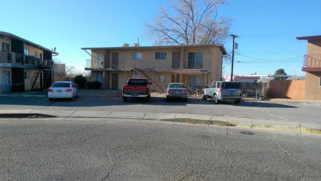 10789 Towner Avenue NE, Albuquerque, NM 87112 (MLS #907617) :: Your Casa Team