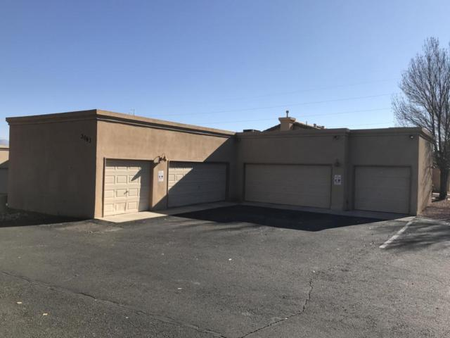 3063 Southern SE, Rio Rancho, NM 87124 (MLS #907625) :: Rickert Property Group