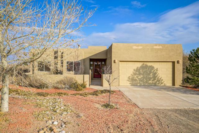 2522 47th Street NE, Rio Rancho, NM 87144 (MLS #907631) :: Rickert Property Group