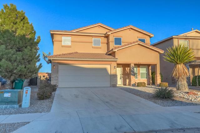 3708 Oasis Springs Road NE, Rio Rancho, NM 87144 (MLS #907636) :: Rickert Property Group