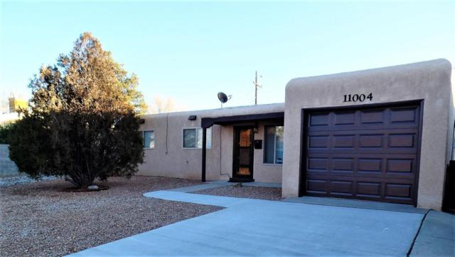 11004 Hannett Avenue NE, Albuquerque, NM 87112 (MLS #907638) :: Your Casa Team