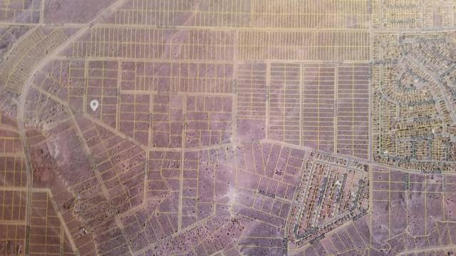 Pine Rd & 2nd Street NE, Rio Rancho, NM 87144 (MLS #907653) :: Rickert Property Group