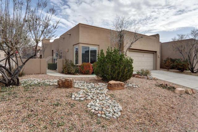 8936 Desert Fox Way NE, Albuquerque, NM 87122 (MLS #907655) :: Campbell & Campbell Real Estate Services
