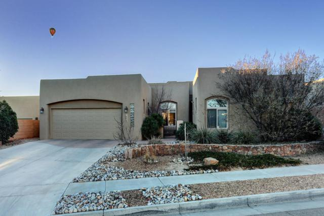5008 Sevilla Avenue NW, Albuquerque, NM 87120 (MLS #907666) :: Your Casa Team