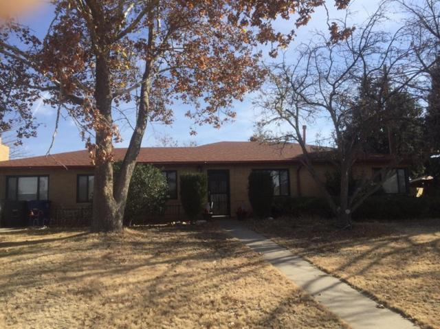 8104 Morrow Road NE, Albuquerque, NM 87110 (MLS #907668) :: Your Casa Team