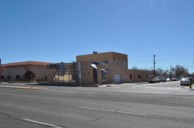 6700 Central Avenue SE, Albuquerque, NM 87108 (MLS #907818) :: Campbell & Campbell Real Estate Services