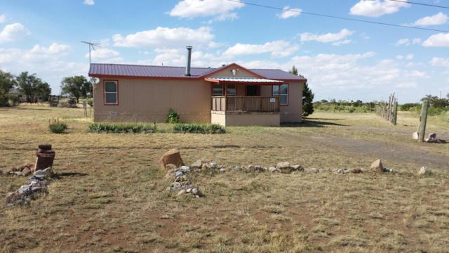 510 Chappell Drive, Mountainair, NM 87036 (MLS #907858) :: Campbell & Campbell Real Estate Services