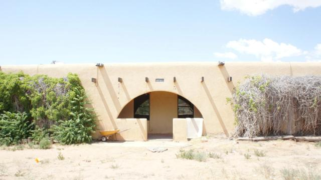 399 Meadow Lake Road, Los Lunas, NM 87031 (MLS #907948) :: Campbell & Campbell Real Estate Services