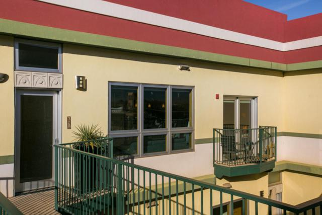 110 Richmond Drive SE #306, Albuquerque, NM 87106 (MLS #908019) :: Campbell & Campbell Real Estate Services