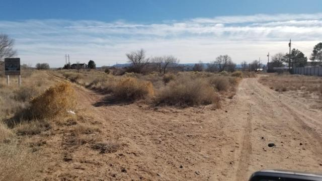 0 Mesa View Street, Grants, NM 87020 (MLS #908043) :: The Bigelow Team / Realty One of New Mexico