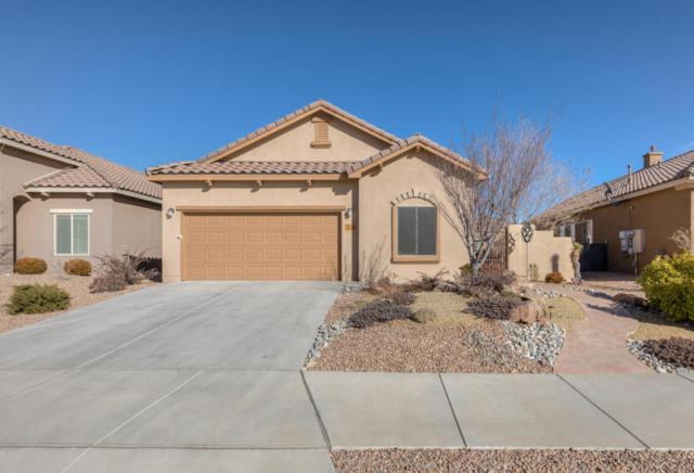 812 Purple Aster, Bernalillo, NM 87004 (MLS #908059) :: Campbell & Campbell Real Estate Services