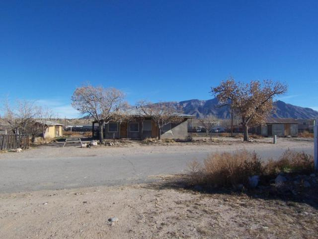 1300 Old Highway 85, Bernalillo, NM 87004 (MLS #908072) :: Campbell & Campbell Real Estate Services