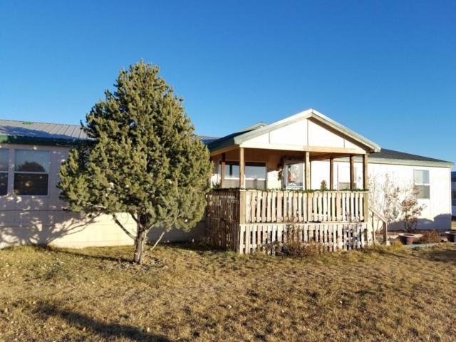 310 Walker Street, Estancia, NM 87016 (MLS #908076) :: Campbell & Campbell Real Estate Services