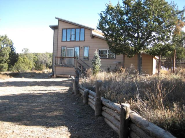 300 San Jose Pass, Edgewood, NM 87015 (MLS #908184) :: Campbell & Campbell Real Estate Services