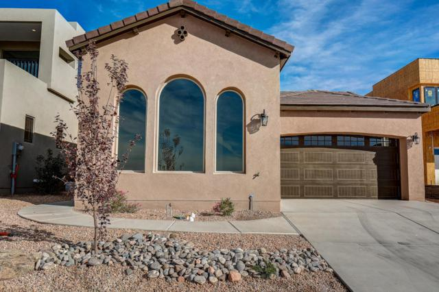 8808 Silver Oak Lane NE, Albuquerque, NM 87113 (MLS #908241) :: Campbell & Campbell Real Estate Services