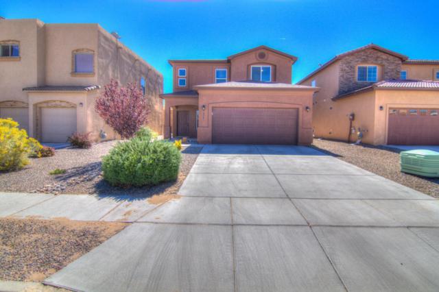 2857 Wilder Loop NE, Rio Rancho, NM 87144 (MLS #908293) :: Silesha & Company