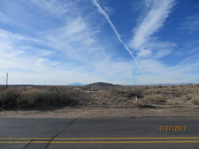 El Cerro Mission Road, Los Lunas, NM 87031 (MLS #908470) :: Campbell & Campbell Real Estate Services