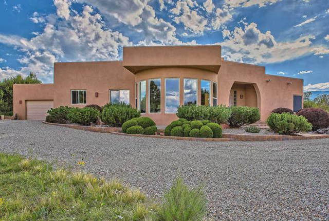 83 Kiva Place, Sandia Park, NM 87047 (MLS #908491) :: Campbell & Campbell Real Estate Services