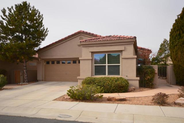 3831 Rock Dove Trail NW, Albuquerque, NM 87120 (MLS #908535) :: Your Casa Team