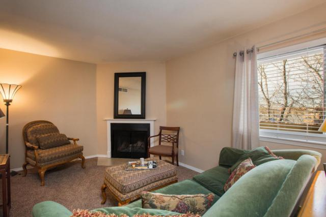 4200 Montgomery Boulevard NE #323, Albuquerque, NM 87109 (MLS #908545) :: Campbell & Campbell Real Estate Services
